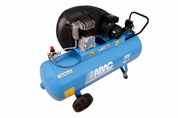 Piston Type Compressors