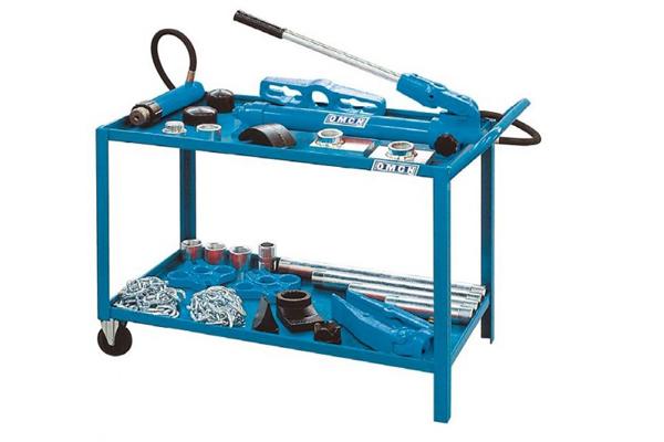 Garages Equipments