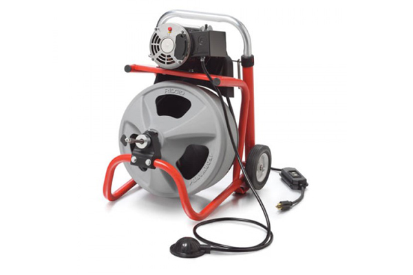 Pipe Cleaning Equipment