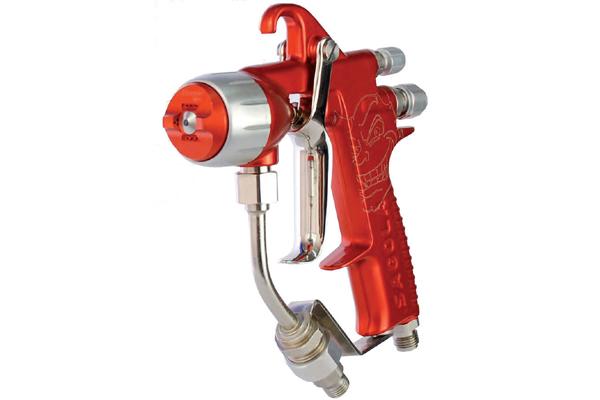 Spray Guns And Accessories